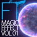FT Magic Effects Volume01